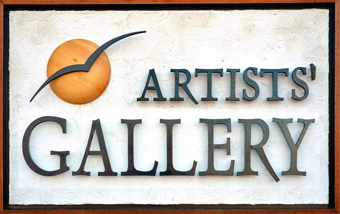 The Artists' Gallery